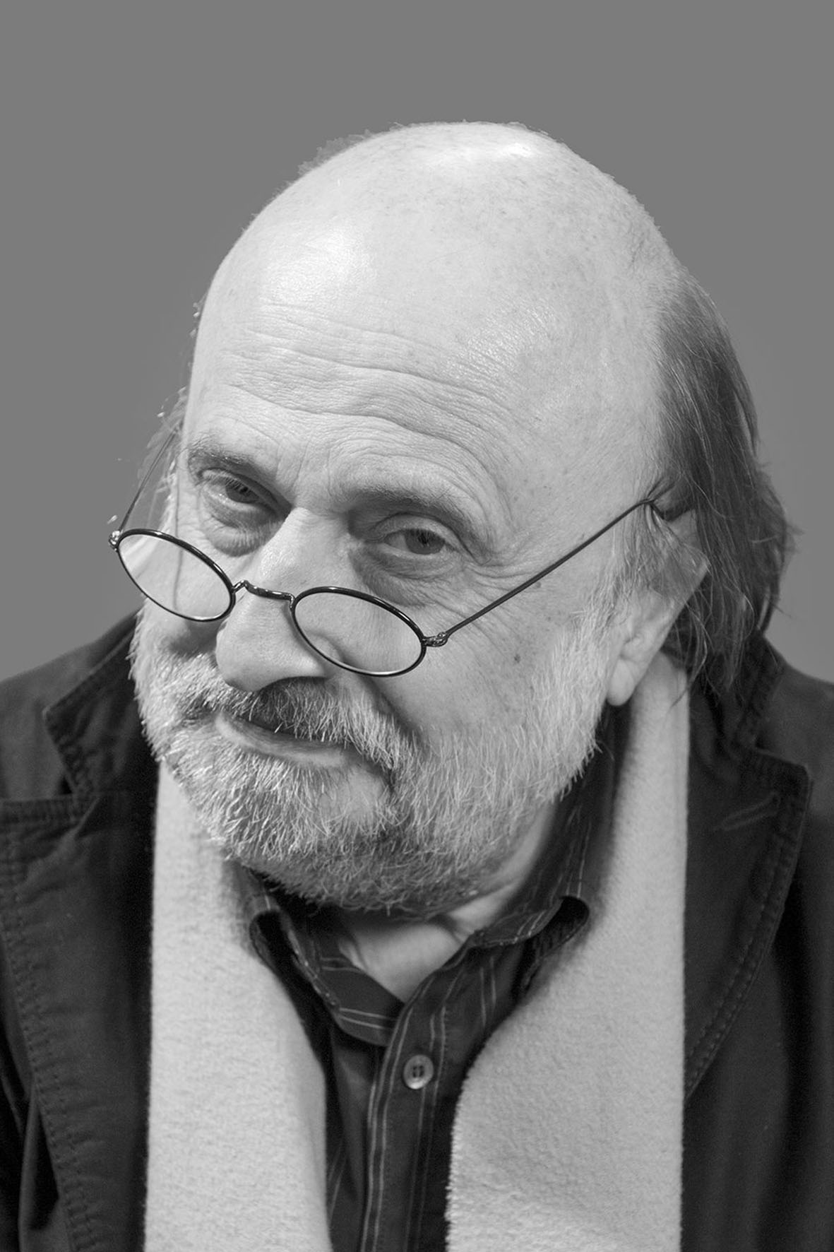 Jean-Louis Redval